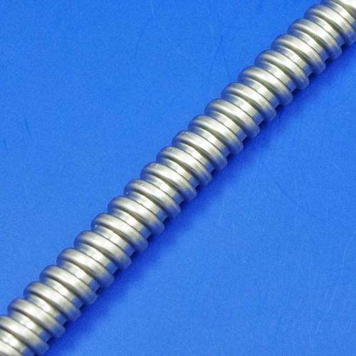 metal conduit sleeving - stainless steel