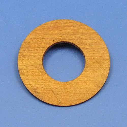 friction wood disc type 502 - thin 3.5mm approx