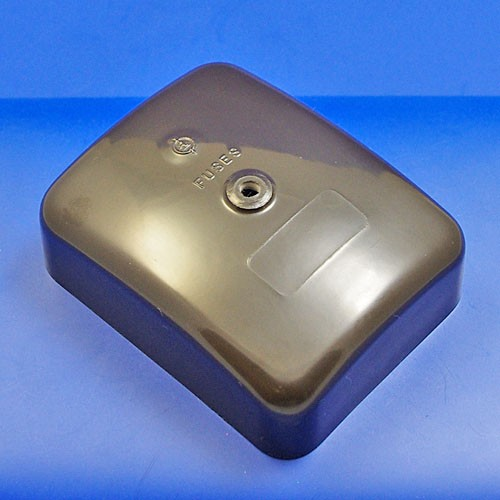 RJF91/92-CJR3 brown fuse box lid