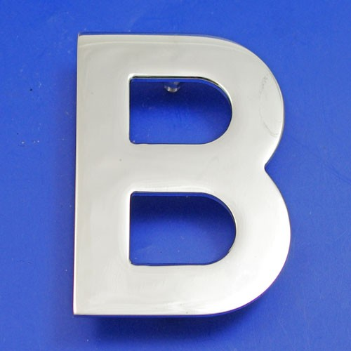 country origin letters - letter B