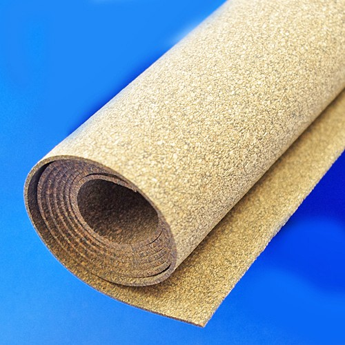 cork jointing material - 1.6mm thickness