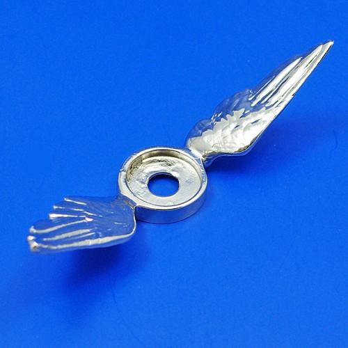 calormeter wings - low - nickel