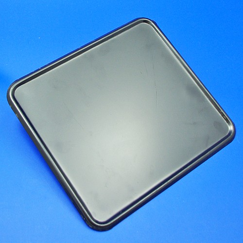 steel back plate - steel back plate - square