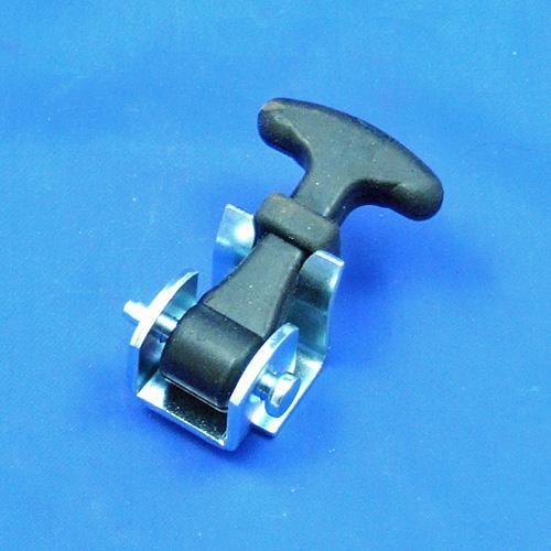 rubber bonnet fastener - small