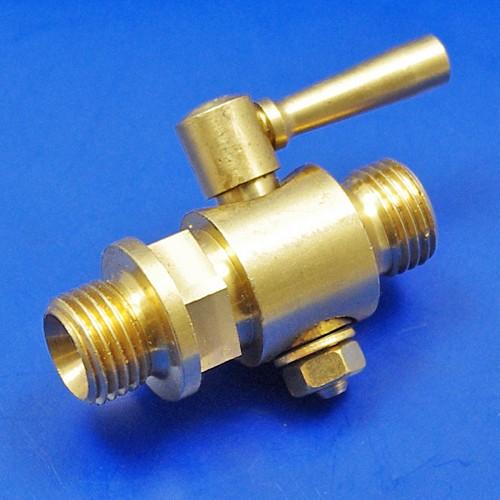 fuel/oil tap