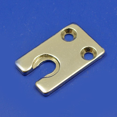 windscreen silencer straight bracket