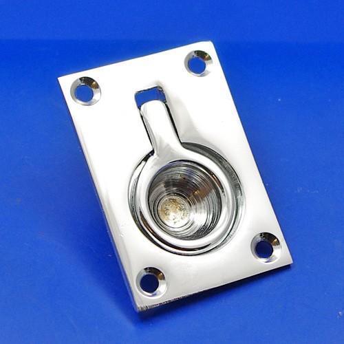 flush floor lifting ring