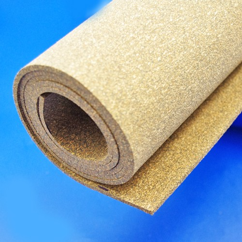 cork jointing material - 3.2mm thickness