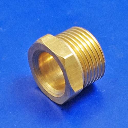 Nuts - solderless - 3/8 tube