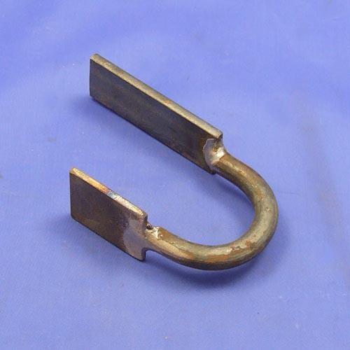 rear lamp bracket