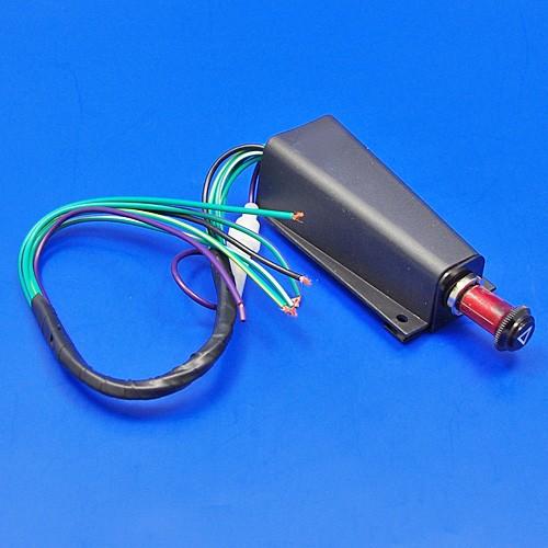 hazard flasher kit 12v