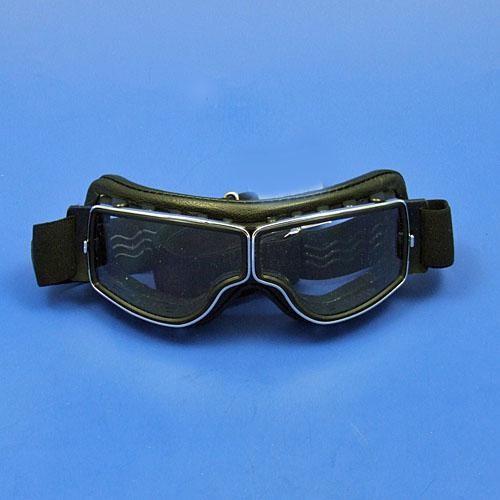 Retro goggles