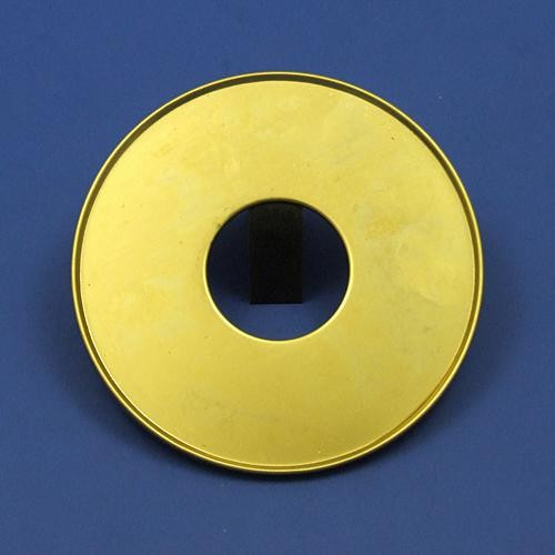 friction brass disc model 506