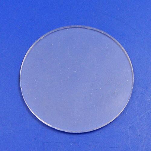 spare lens - clear spare lens