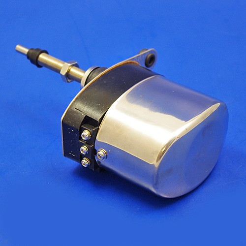 wiper motor - self park 12 volt