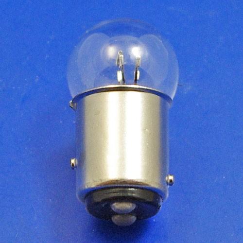 auto bulb - offset pin 6v