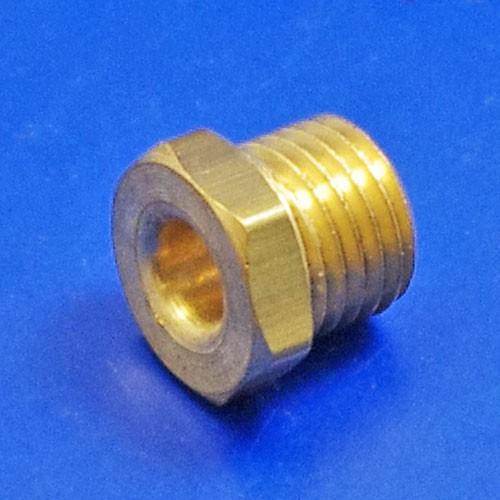 Nuts - solderless - 3/16 tube