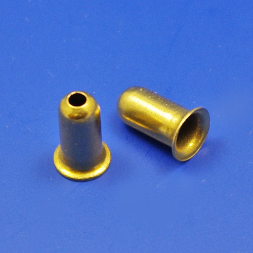 push in bullet connector