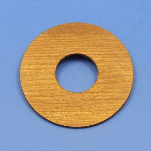 friction wood disc type 506 - thin 2.5mm approx