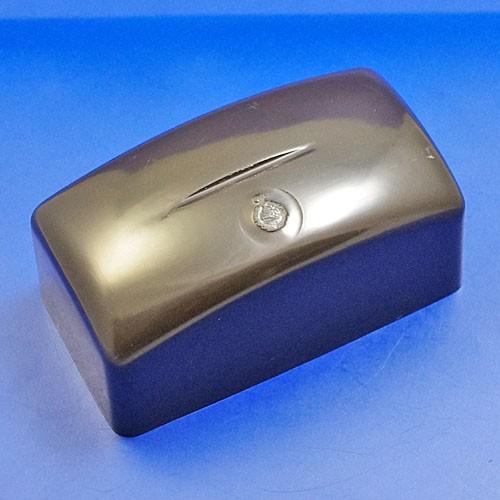 CFR2 brown cutout box lid