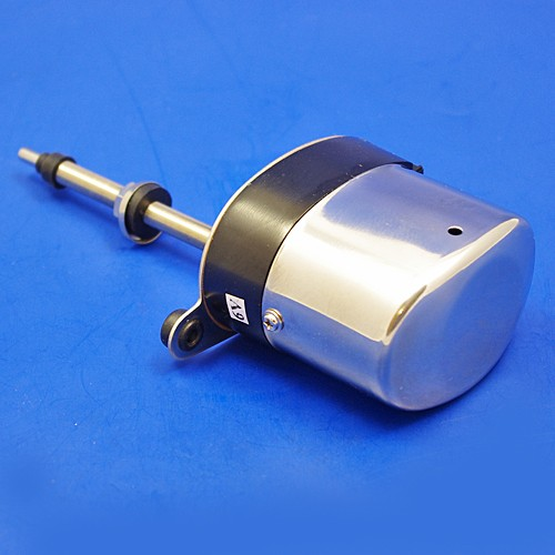 wiper motor - self park 6 volt