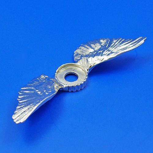 calormeter wings - flight - nickel