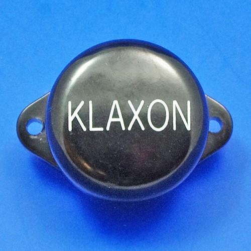 horn button - Klaxon