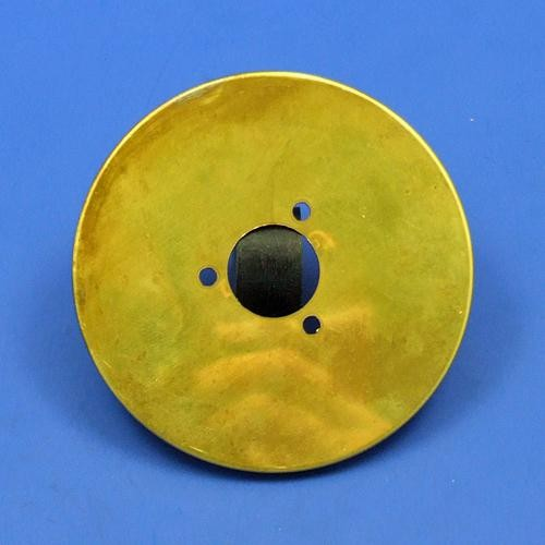 friction brass disc type 302