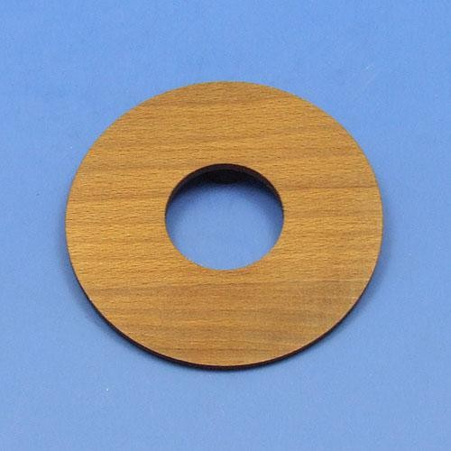 friction wood disc type 506 - thick 4.0mm approx