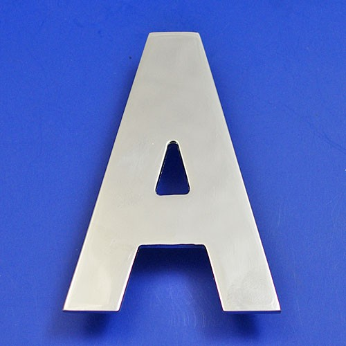 country origin letters - letter A