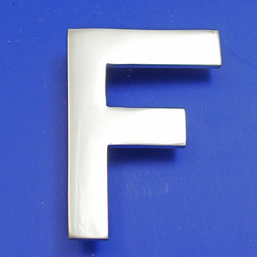 country origin letters - letter F