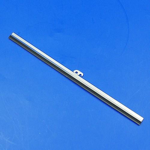 Flat wiper blade - hook in - Flat wiper blade - 8 inch