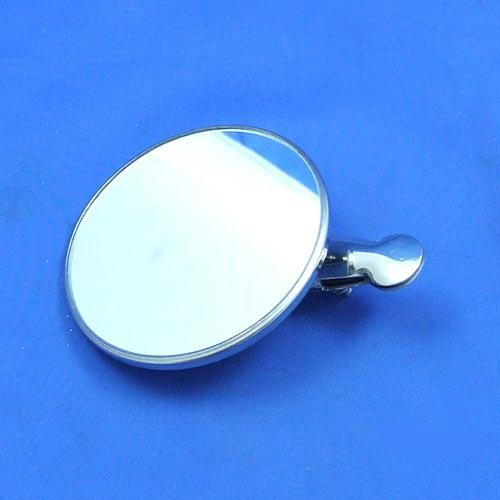 clip-on mirror (circular)