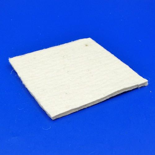 oil seal felt sheet - 6mm thickness