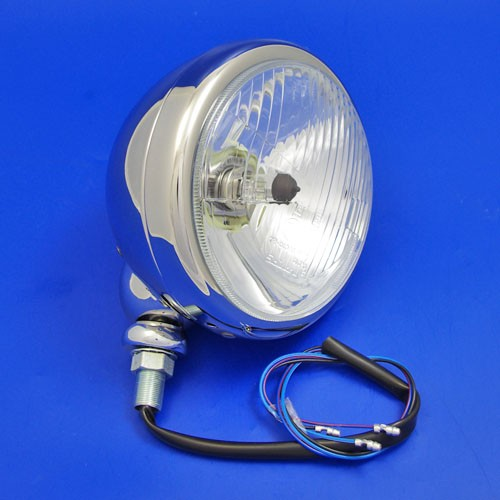headlamp unit - 5-3/4