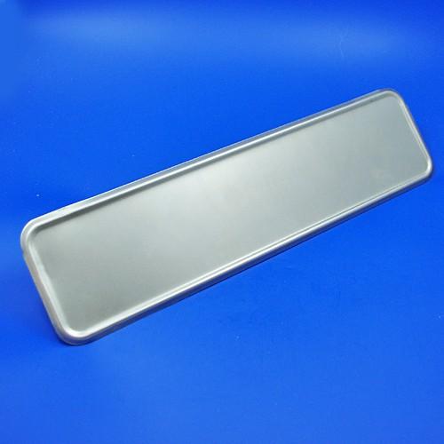 steel back plate - steel back plate - oblong