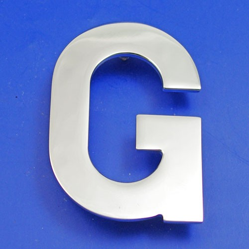 country origin letters - letter G