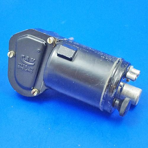 wiper motor CAV type - 6 volt unit