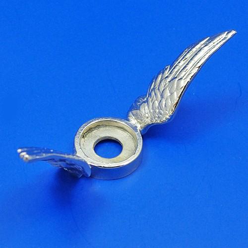 calormeter wings - high - nickel