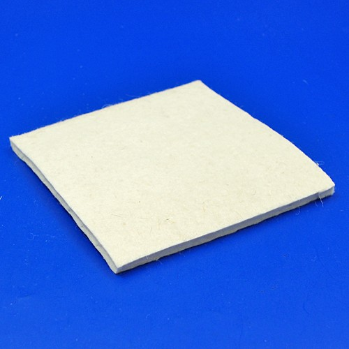 oil seal felt sheet - 10mm thickness