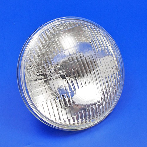 headlamp unit (sealed beam type) RHD