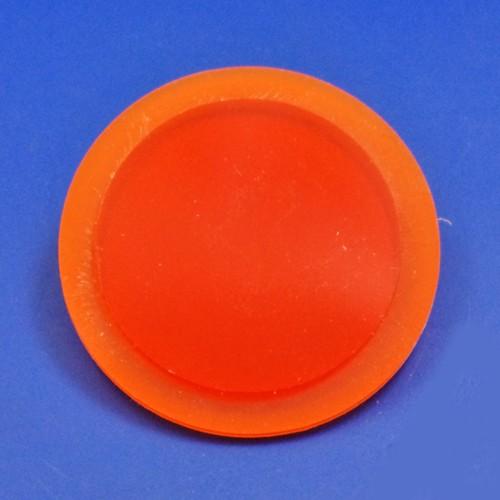 spare lens - amber spare lens