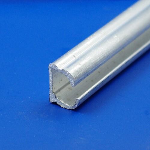 aluminium strip gutter