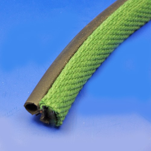 draught excluder - 581 green