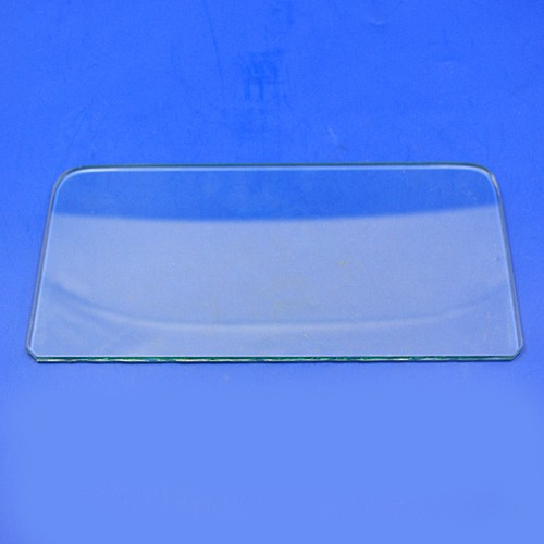 aeroscreen glass
