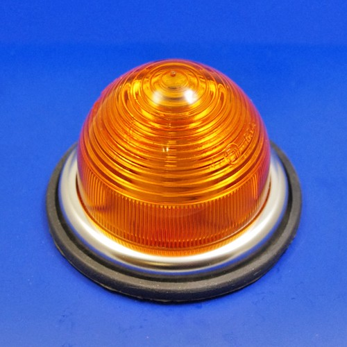 side, rear or indicator lamp - amber indicator