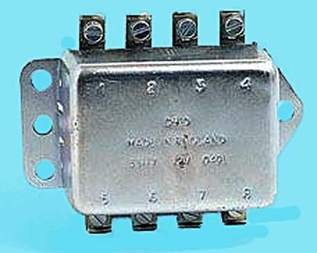 DB10 relay
