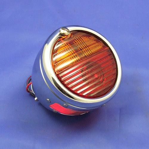 ST38 rear lamp conversion - chrome 12volt