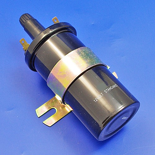 ignition coil 12 volt