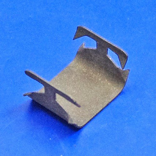 window channel clip